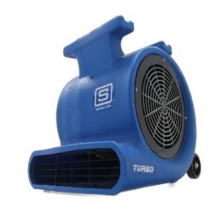 Turbo SuperBlower