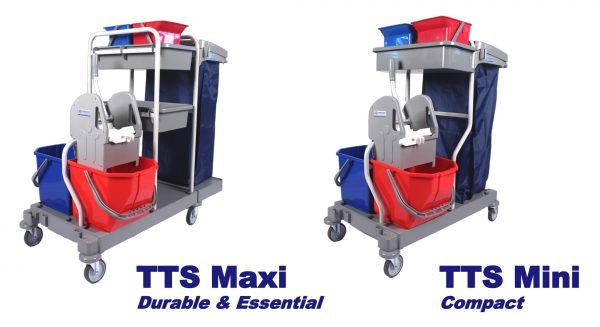 TTS Maxi & Mini