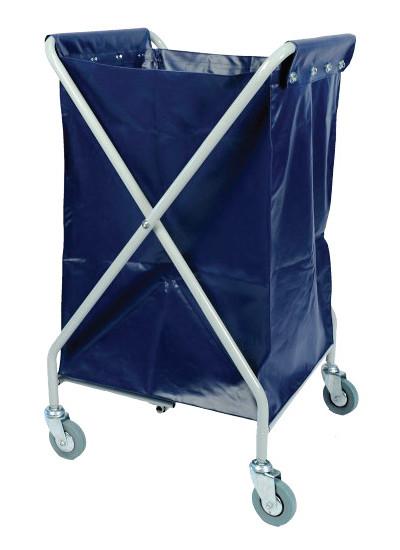 X Laundry Cart